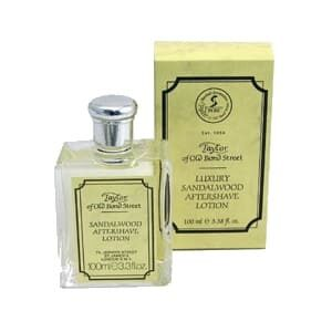 Taylor's Sandalwood Aftershave