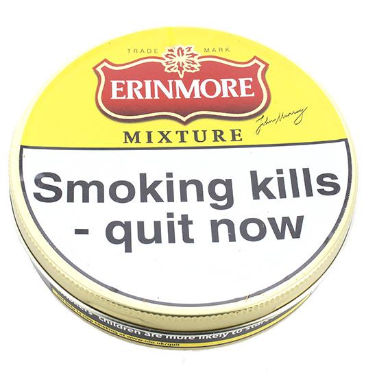 Erinmore Mixture 50g tin