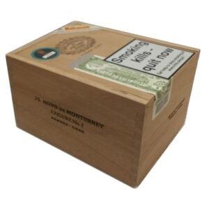 Hoyo De Monterrey Epicure No.1 Box of 25