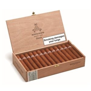 Montecristo Edmundo Cigars Box of 25