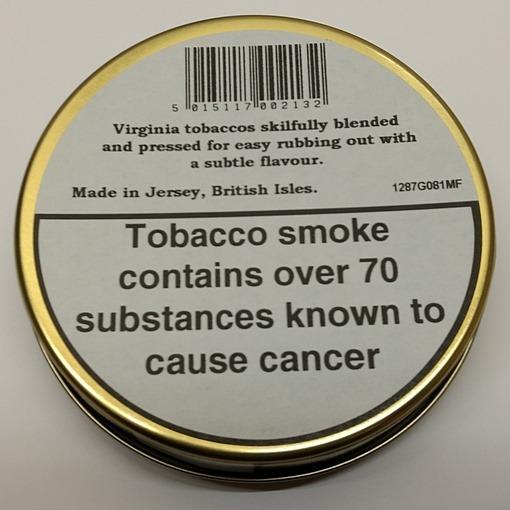 Germain's Medium Flake pipe tobacco 50g tin