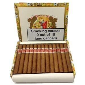 Romeo y Julieta Petit Julieta Cigar Box of 25