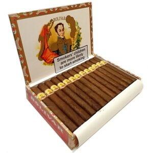 Bolivar Petit Coronas Box of 25