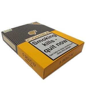 Cohiba Siglo IV Cigar – Pack of 5